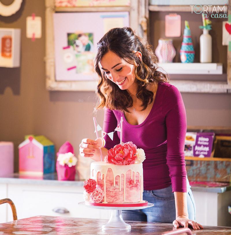 come aprire un laboratorio di torte a casa