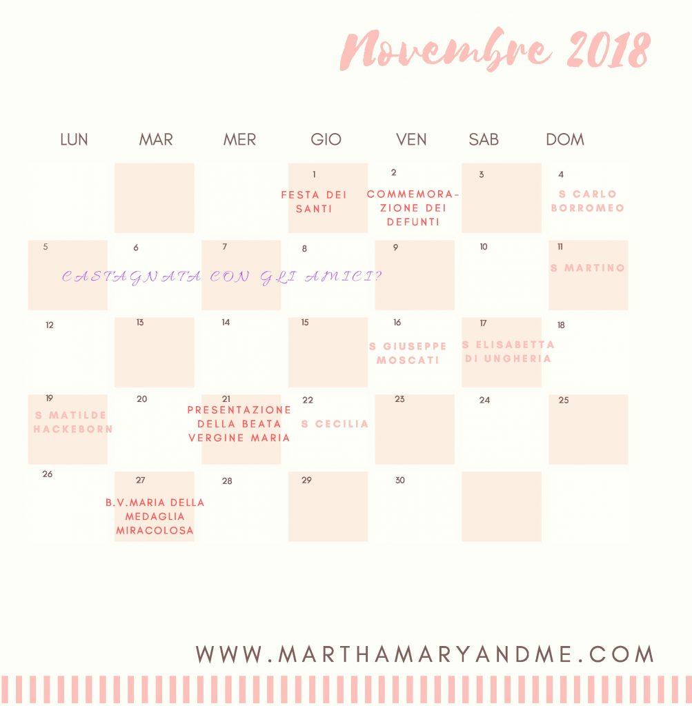 calendario-novembre-2018